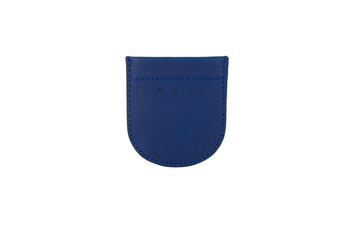 GAG | COIN PURSE INDIGO